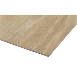 Hardwood Plywood 1220 x 607 x 3.6mm