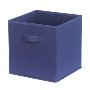 Compact Cube Fabric Insert - Navy Blue