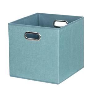Cube Fabric Insert - Jade Green
