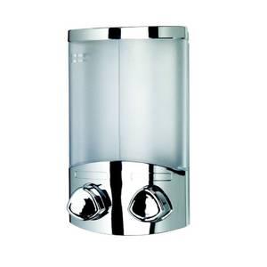 Croydex Duo Soap Dispenser