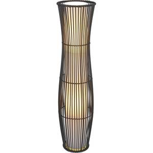 Kayson Sculpture Floor Lamp