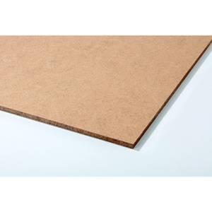 Hardboard 1220 x 607 x 3mm