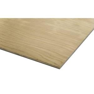 Hardwood Plywood 2440 x 1220 x 5.5mm