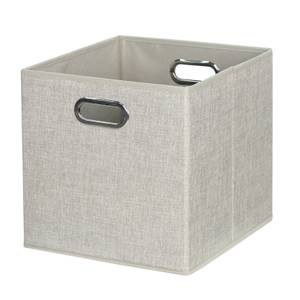 Cube Fabric Insert - Taupe