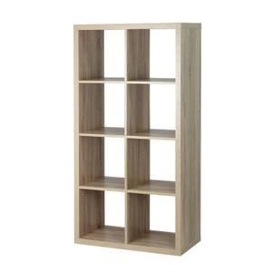 Clever Cube 2 x 4 - Oak
