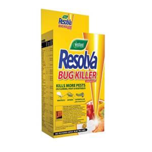 Resolva Bug Killer Concentrate for Tree - 250ml