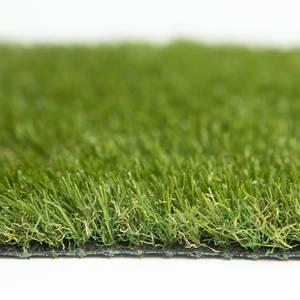 Nomow 28mm Garden Grass - 4m Width Roll - Artificial Grass