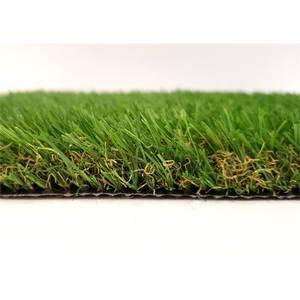 Nomow 28mm Garden - 4m Width Roll - Artificial Grass
