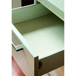 PVC Foam Non-Slip Mat - Ivory
