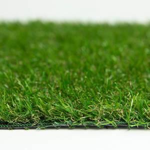 Nomow 20mm Meadow Grass - 4m Width Roll - Artificial Grass