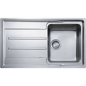 Franke Aton Reversible Kitchen Sink - 1 Bowl