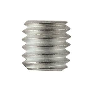 Pinnacle Allen Head Grub Screws Zinc Plated - M5 x 5mm - 5 Pack