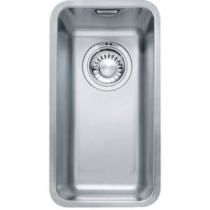 Franke Kubus reversible Kitchen Sink - 0.5 Bowl