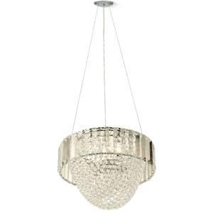 Ingleton Crystal Pendant Light