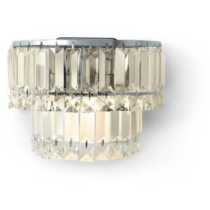 Kingsley Crystal Wall Light