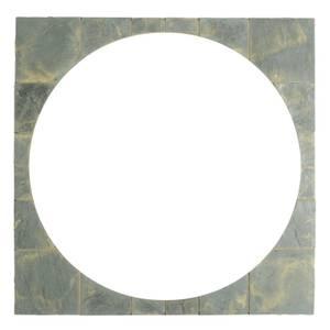 Stylish Stone Chantry Circle Squaring Off Kit 2.4m - Antique