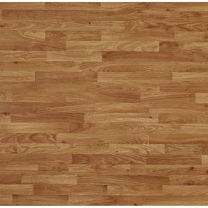 Golden Oak Kitchen Worktop - Profile Edge - 300 x 60 x 3.8cm