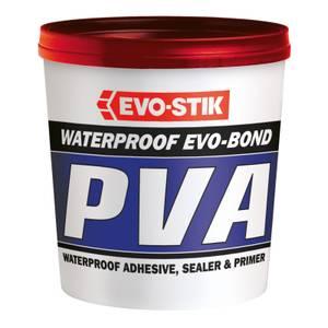 Evo-Bond Pva Waterproof - 1L