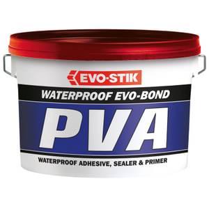 Evo-Bond Pva Waterproof - 2.5L