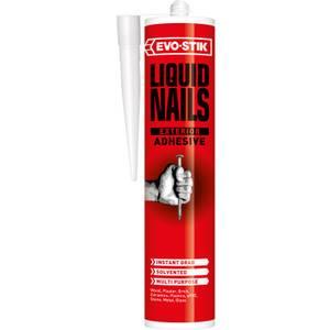 Liquid Nails Solvent (Interior & Exterior) C20 - 290ml
