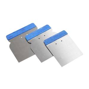 Harris Trademate Continental Filling Knives 4 Pack