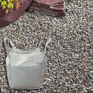 Stylish Stone Cornish Silver - Bulk Bag 750 kg