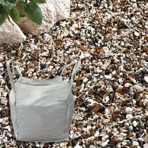 Stylish Stone Moonstone - Bulk Bag 750 kg