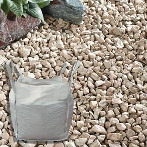 Stylish Stone Yorkdale Cream - Bulk Bag 750 kg