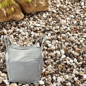 Stylish Stone Cottage Cream - Bulk Bag 750 kg