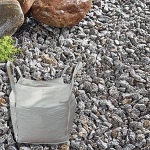Stylish Stone Silver Sparkle - Bulk Bag 750 kg