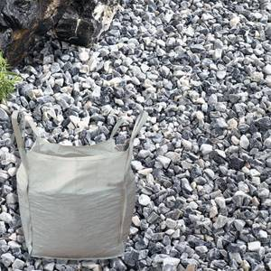 Stylish Stone Glacial Mist - Bulk Bag 750 kg