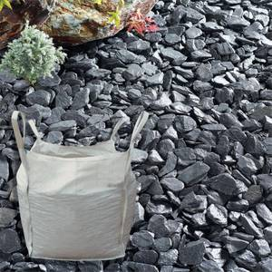 Stylish Stone Blue Slate 40mm - Bulk Bag 750 kg