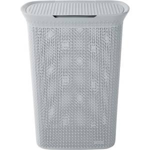 Ezy Storage Mode 57L Laundry Hamper - Lily