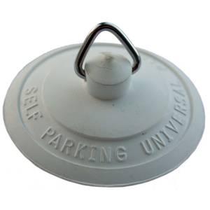 Self Parking Plug For Baths