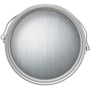Craig & Rose Artisan Stainless Steel Effect Paint - 125ml