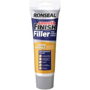 Ronseal Super Flexible Wall Filler - 330g