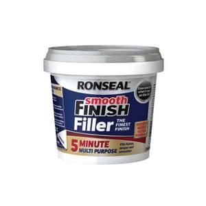 Ronseal 5 Minute Wall Filler - 290ml