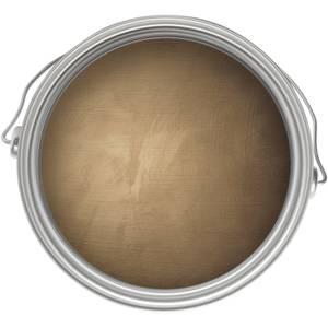 Craig & Rose Artisan Gold Effect Paint - Bronze Gold - 250ml