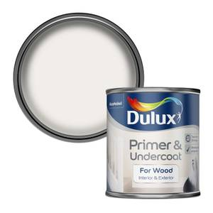 Dulux Multi - Surface Primer and Undercoat - 250ml