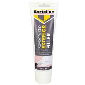 Bartoline Ready Mixed Exterior Filler - 330g
