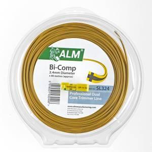 ALM Bi-comp 2.4mm Trimmer Line