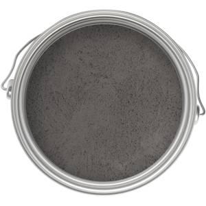 Craig & Rose Artisan Stone Effect Paint - Charcoal Stone - 250ml