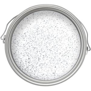 Craig & Rose Artisan Glitter Glaze Paint - Starlight Silver - 750ml
