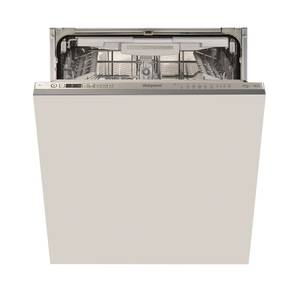 Hotpoint HIO 3P23 WL E UK Integrated Dishwasher - Stainless Steel