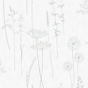 Superfresco Easy Meadow Wallpaper - Duck Egg