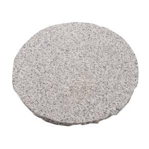Stylish Stone Granite Stepping Stone 300mm - Light Grey