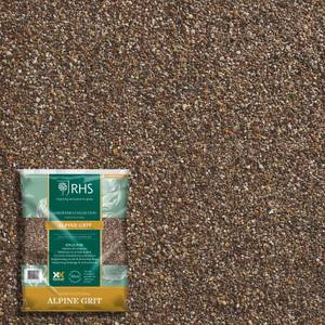 Stylish Stone RHS Horticultural Alpine Grit - Handy Pack