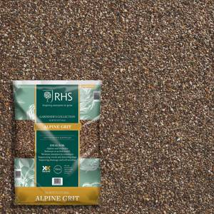 Stylish Stone RHS Horticultural Alpine Grit - Large Pack