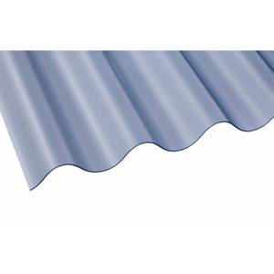 Corolux 3 Inch Profile Corrugated Roof Sheets 6ft – 5 Pack