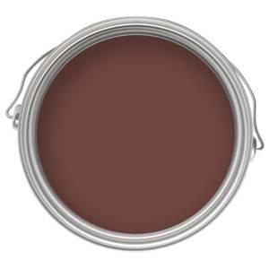 Crown Chestnut - Non Drip Gloss Paint - 750ml